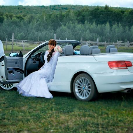 Wedding photographer Yuliya Salikova (ilnar09). Photo of 06.01.2017