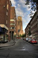 Photo: Wijnhaeve binası