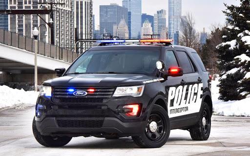 Police Car Driving Simulator 3D: Car Games 2020 apkmr screenshots 4