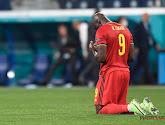 """Lukaku, homme du match et ému : """"J'avais les larmes aux yeux"""""""