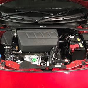 スイフトスポーツ ZC33S 6MT・セーフティパッケージ・全方位モニター装着車のカスタム事例画像 らんらんさんの2020年10月16日19:27の投稿