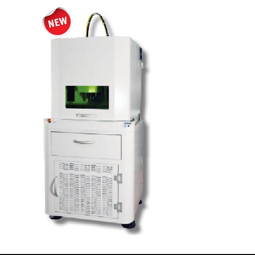 TDL500 Nouveau système de découpe et gravure TDL500