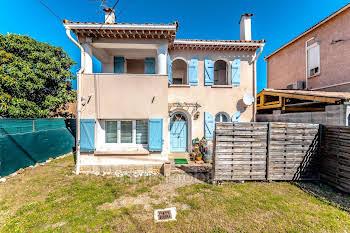 Villa 5 pièces 121 m2