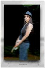 Foto: 2012 10 01 - P 177 D - im Walde verweht