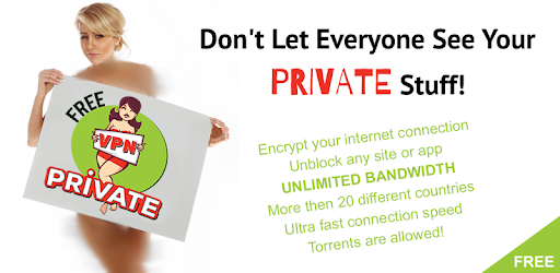 VPN Private for PC