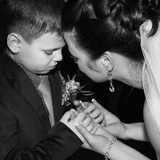 Wedding photographer Natalya Serebryakova (natasilver108). Photo of 26.02.2015