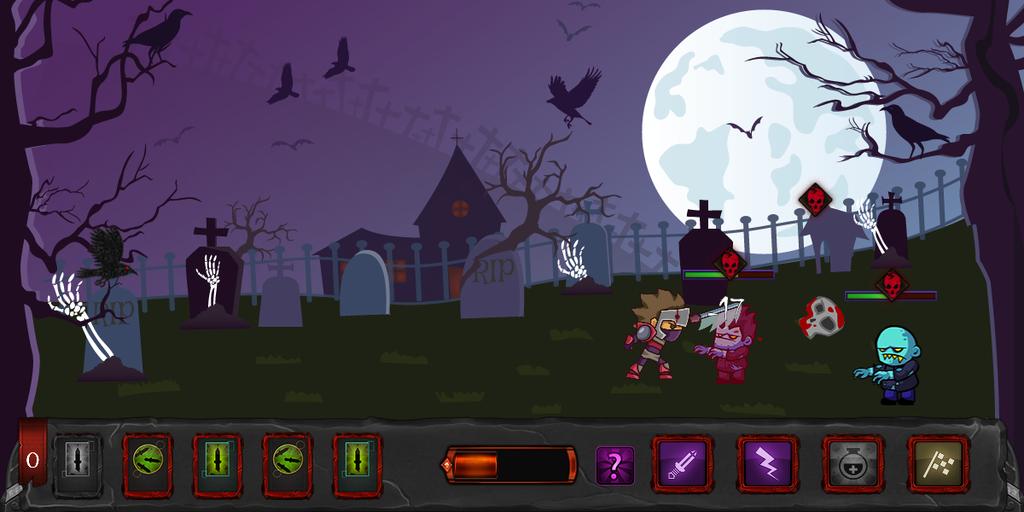 Vampyre: World at stake - 11