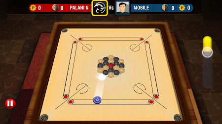 Real Carrom 3D : Multiplayer 2.0.1 screenshot 652264