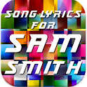 Songs Lyrics for SAM SMITH icon
