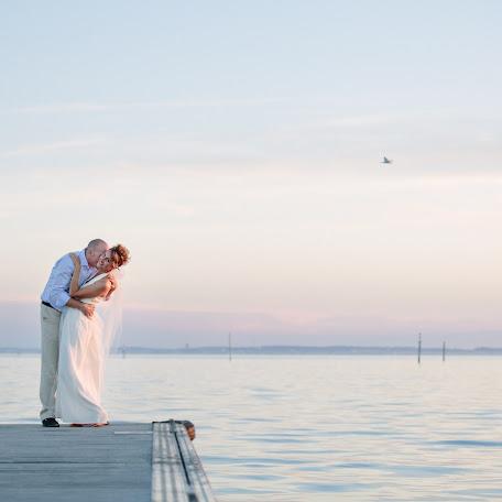 Wedding photographer Ossama Cadoret (ossaphoto). Photo of 27.04.2015