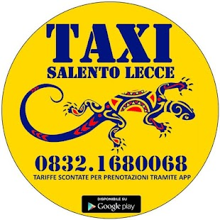 Radio Taxi Salento Lecce- screenshot thumbnail