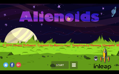 Alienoids- screenshot thumbnail