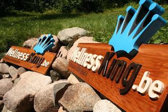 Photo: Wood Signs to Belgium Western Europe, see more at www.nicecarvings.com