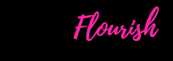 Grace to Flourish Logo