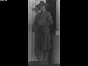 Photo: Thelma Martin King 1920s