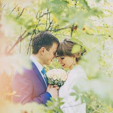 Wedding photographer Pavel Lukin (PaulL). Photo of 09.01.2015