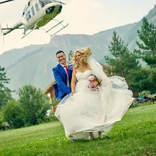 Wedding photographer Igor Khumido (Uranium). Photo of 19.10.2016