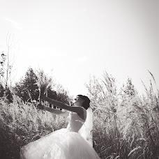 Wedding photographer Aleksandr Flyundra (Flyundra). Photo of 01.10.2015