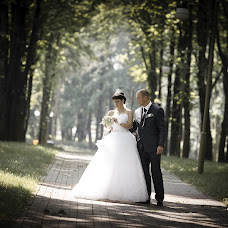 Wedding photographer Gennadiy Danilevich (dendi67). Photo of 15.07.2014