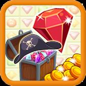 Tải Game Pirate Jewels Quest Classic