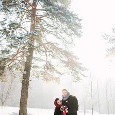 Wedding photographer Tatyana Karimova (Katari). Photo of 08.03.2017