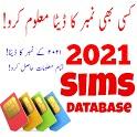Sim Owner Details Pakistan icon