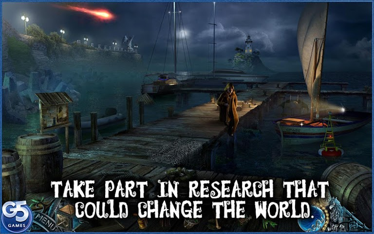 android Graven: The Moon Prophecy Full Screenshot 1
