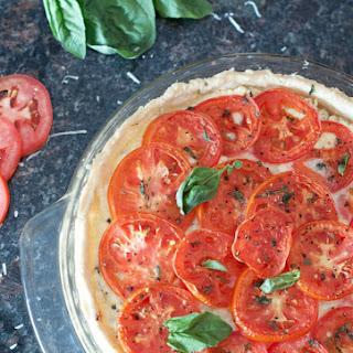 Tomato Pie With Ricotta Cheese Recipes