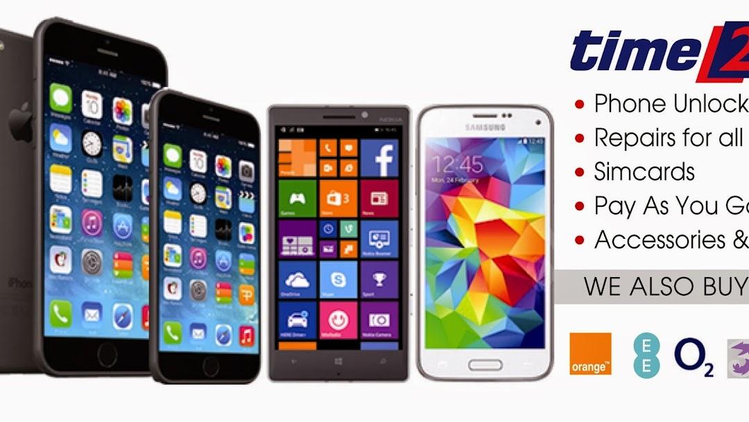 bd89452a7 Time 2 Talk iPhone & iPad repair Swansea - Mobile Phone Shop