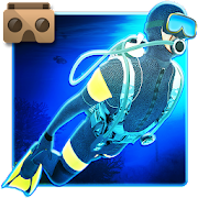 VR Diving - Deep Sea Discovery (Google Cardboard)