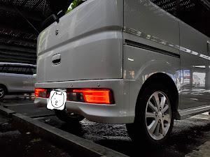 エブリイワゴン DA17Wのカスタム事例画像 azukiさんの2020年07月11日00:27の投稿
