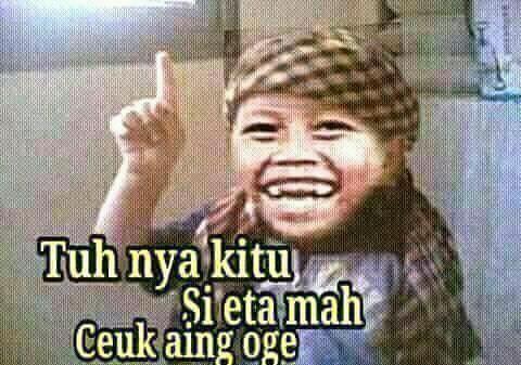 Perang Sunda Gokil Perang Sunda Gokil