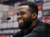 Kemar Lawrence spreekt over zijn periode bij Anderlecht en over de tegenslagen die hij al heeft moeten verwerken
