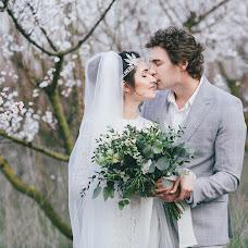 Wedding photographer Tatyana Gartman (Gartman). Photo of 04.04.2017