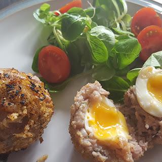 Quail Eggs Recipes