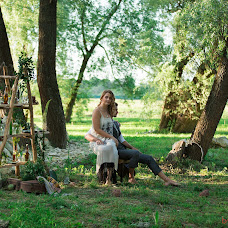 Wedding photographer Olga Tikhon (OlgaTihon). Photo of 11.06.2015