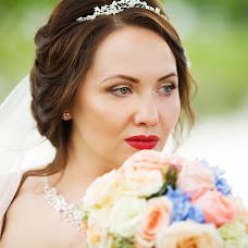 Wedding photographer Viktoriya Falina (vfal). Photo of 14.07.2016