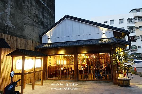 【食記】台南‧東區--「酒河原魚酒炭菜」居酒屋,服務親切、餐點多樣,吃飽吃巧、小酌聚餐都適合!