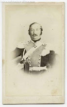 Photo: Эрн (фон) Антон Вильгельм Николаевич. [Санкт-Петербург, 1850-е]