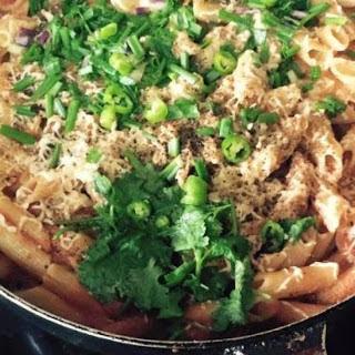 Penne Rigate Pasta Recipes