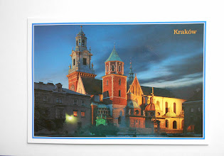 Photo: Wawel Cathedral (UNESCO)