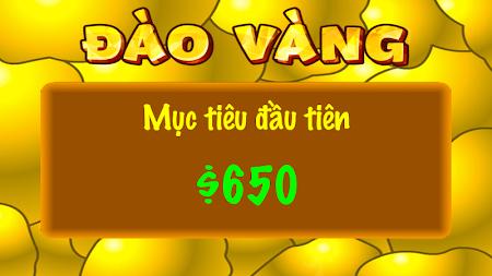 Đào Vàng 1.0 screenshot 360978