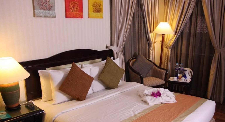 Sibu Island Resort Johor