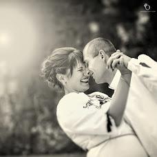 Wedding photographer Olena Kravcova (puxnastic). Photo of 13.08.2013