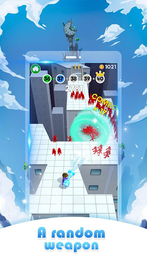 Push Modern screenshot 3