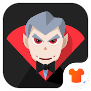 CartoonTheme - Cute Vampire