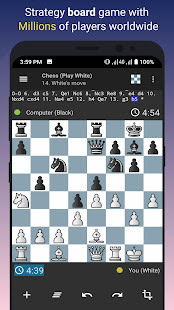 Download Chess - Free Strategy Board Game For PC Windows and Mac apk screenshot 5