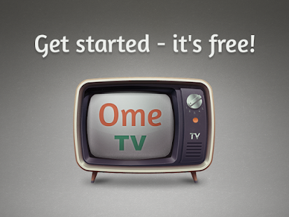 OmeTV Chat Android App- screenshot thumbnail