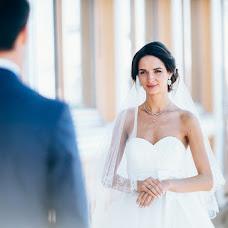 Wedding photographer Vlad Marinin (marinin). Photo of 22.12.2017