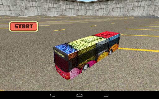 Bus Modified Simulator